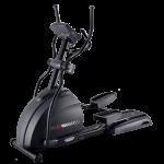 Center Fitness E6 Elliptical Machine