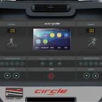 Center Fitness Sport Console