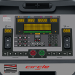 Circle Fitness Standard Console